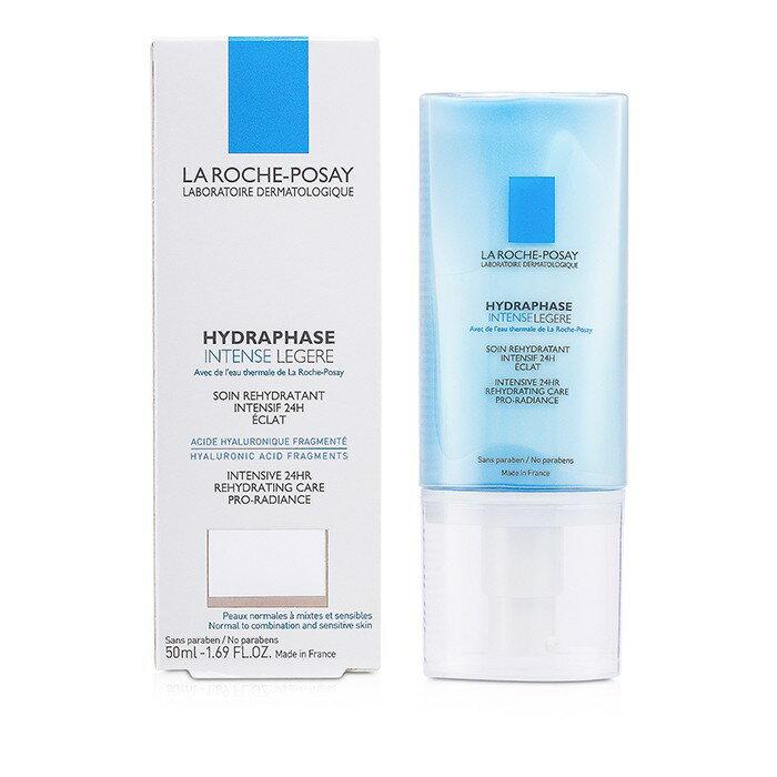 La Roche Posay 理膚寶水 全日長效玻尿酸修護保濕乳 清爽型 50ml/1.69oz