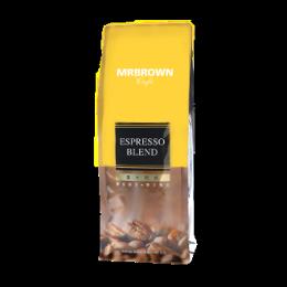 伯朗義大利式烘焙咖啡豆(440g)