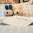 《限時免運》經典韓系歐巴格紋 單 / 雙 / 加大 / kingsize 組合賣場 100%復古純棉 台灣製 床包 / 寢具 / 兩用被 7