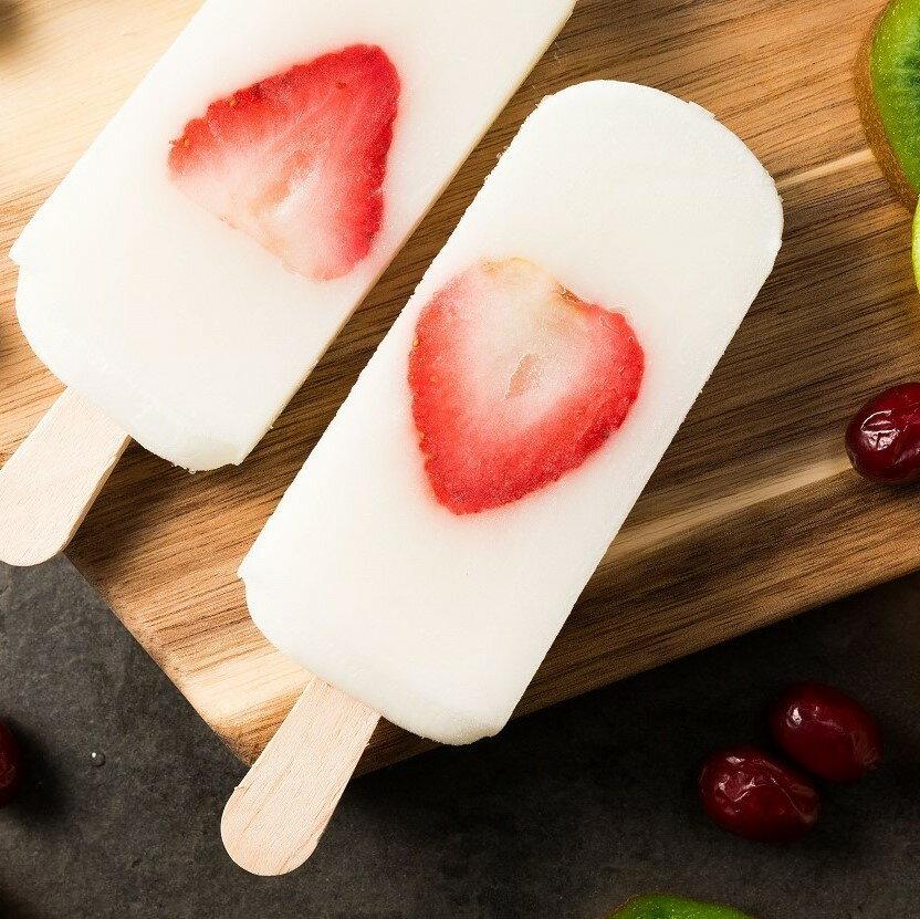 檸檬奶奶-天然手作水果冰棒★全店滿499免運