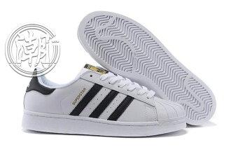 Adidas Superstar 城市 純白 白黑 金標 經典 復古慢跑鞋 限量 情侶鞋 余文樂【Q0022】潮牌精品
