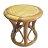 【MSL】內嵌式低鼓藤椅 1