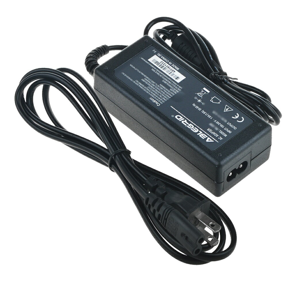 Planar PT191MU-BK LCD monitor AC ADAPTER POWER CORD