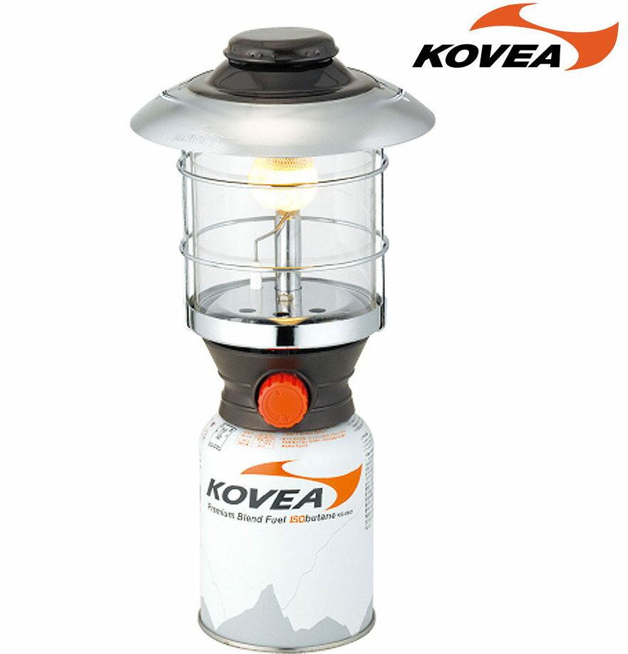 Kovea Supernova 瓦斯燈 瓦斯營燈 240流明 附收納盒 KL-1010