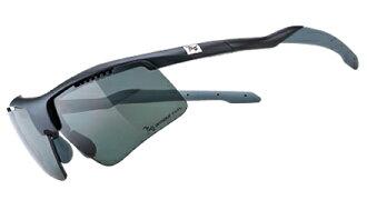 【【苹果户外】】720armour B304-1-PCPL 消光黑/偏光灰 Dart 飞磁换片 polarized 宝丽来 风镜 运动眼镜 防风眼镜 运动太阳眼镜