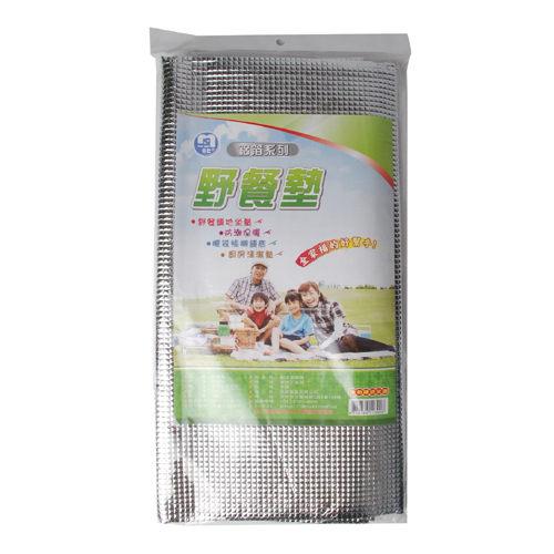 【九元生活百貨】名仕野餐墊 防污墊 防塵墊