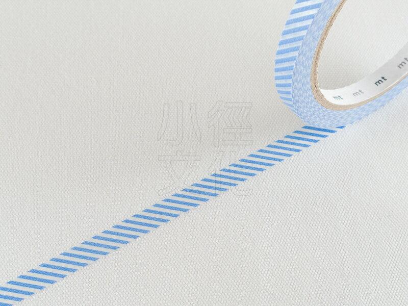 *小徑文化*日本和紙膠帶 mt sealer - 斜紋 . 空 ( MTSEA036 )