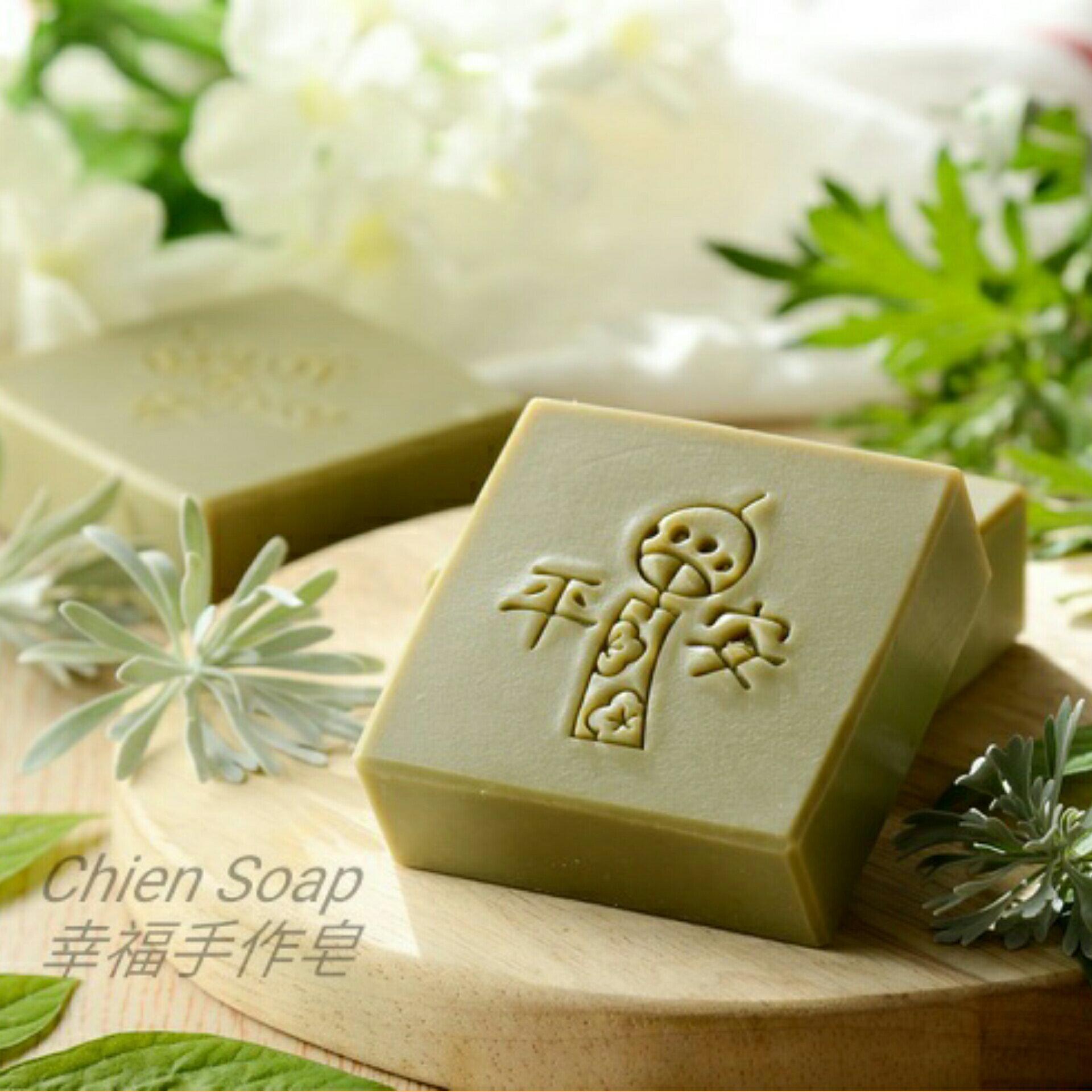 【CHIEN SOAP 幸福手作皂】寶寶祈福平安皂  天然手工皂