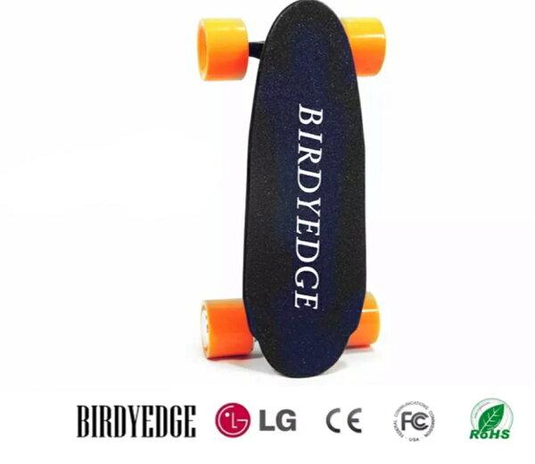 BIRDYEDGE電動滑板MINI版滑板街頭滑板【迪特軍】