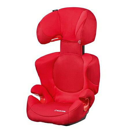 MAXI-COSI Rodi XP 兒童汽車座椅(亮紅色)【悅兒園婦幼生活館】
