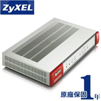 [免運] ZyXEL 合勤 USG20-VPN 防火牆 整合式安全閘道器