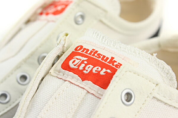 Onitsuka Tiger MEXICO 66 SLIP-ON 運動鞋 米色 男鞋 女鞋 D3K0N-0090 no266 3