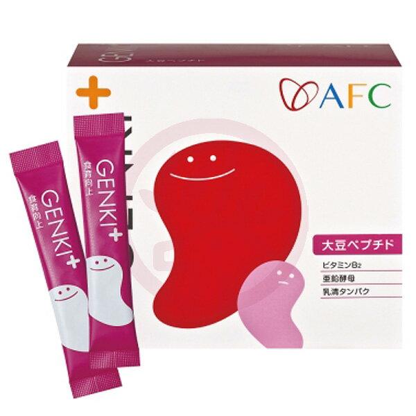 AFC宇勝淺山 元氣食育向上顆粒食品(大豆胜肽)(60包/盒)