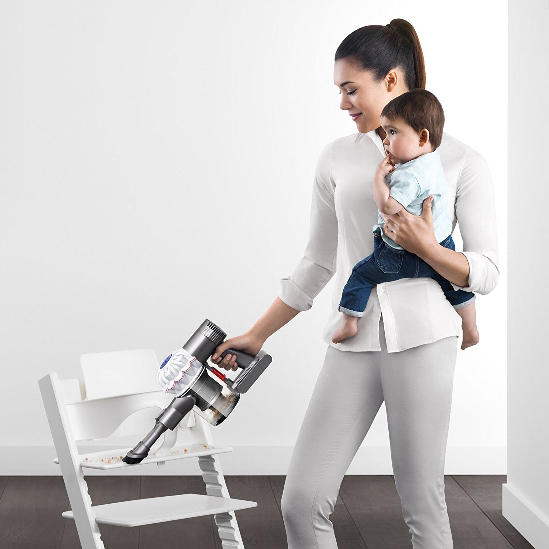 Dyson V6 Baby + Child Handheld Vacuum - Cordless 1