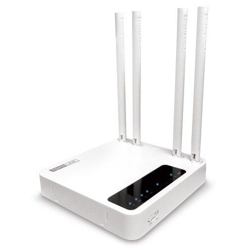 【新風尚潮流】TOTOLINK AC1200 超世代 雙頻 無線路由器 無線寬頻分享器 8