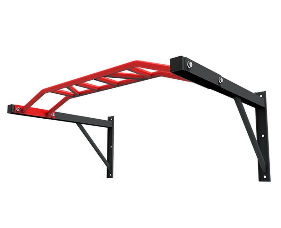 【Fitek 健身網】專業單槓 /多功能單槓 /壁掛式單槓 /引體向上器/ TRX、彈力帶、倒吊鞋、單槓吊帶都可配合使用