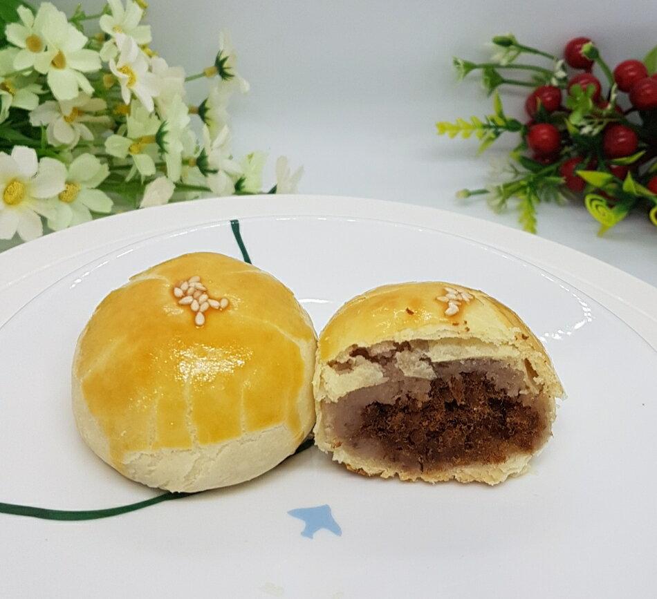 年節食品  芋頭酥 6入盒裝  輕鬆吃