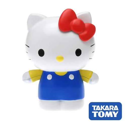 【日本進口】Hello Kitty movin movin 發條公仔 發條玩具 TAKARA TOMY - 839675