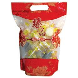 展譽食品 臻品 珍珠球(麻荖) 220g