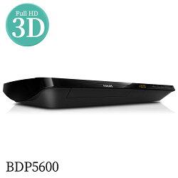 E&J【001057-01】飛利浦 3D藍光播放機 (BDP5600)