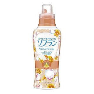 ~ LION~抗菌離子柔軟精~清新皂香~650ml 強效除臭 溫和 不毛球 持久芳香