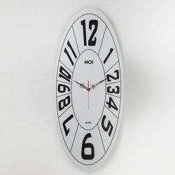 【凱堡】造型數字時鐘/掛鐘Z11019
