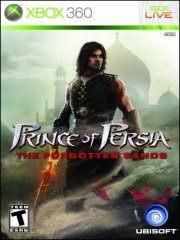 【Playwoods】[XBOX 360遊戲]波斯王子 Prince of Persia:1080p (英文亞版未拆現貨-保護級-動作冒險-XBOX360)