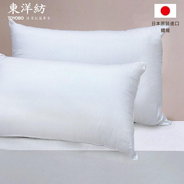 多利寶寢飾生活館 【Indian】東洋紡抗菌纖維枕(1顆)_TRP多利寶
