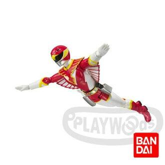 【Playwoods】[鳥人戰隊 噴射人JETMAN]紅鷹Red Hawk(S.H.FIGUARTS代理版BANDAI萬代chojin sentai)