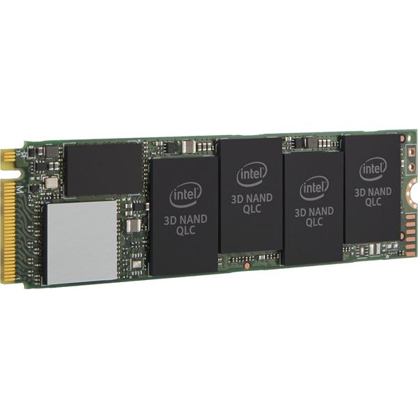Intel 660P系列 512GB M.2 PCI-E 固態硬碟 1