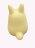 【真愛日本】15061300016指套娃娃-白龍貓吼叫 龍貓 TOTORO 豆豆龍 收藏 擺飾 玩具 公仔 正品 限量 1