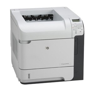 HP LaserJet P4515X Printer - Monochrome - 1200 x 1200 dpi - USB, Network - Gigabit Ethernet - PC, Mac 2