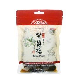 【祥記】紫蘇梅正港天然鹹酸甜220g