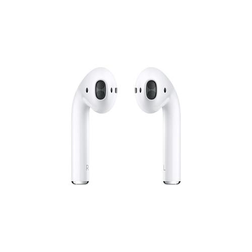 Apple AirPods Wireless Bluetooth Earphones - White 1