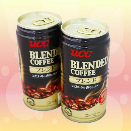 [敵富朗超市]UCC濃醇原味咖啡