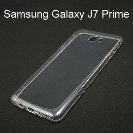 超薄透明軟殼  透明  Samsung Galaxy J7 Prime G610Y  5.