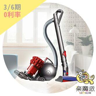 『樂魔派』日本代購 日本戴森 DYSON Ball Fluffy + 附5吸頭組  CY24 吸塵器 軟質碳纖維滾筒吸頭 床墊吸頭