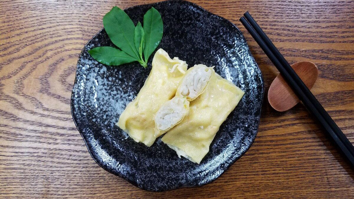 黃金堡-【利津食品行】火鍋料 關東煮 包餡 冷凍食品
