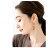 日本CREAM DOT  /  ピアス 金属アレルギー ニッケルフリー レディース ブランド 揺れる マーブルストーン 3連 三連 大人カジュアル シンプル 可愛い ブラウン ベージュ グレー【一部予約:1月中旬】  /  a03417  /  日本必買 日本樂天直送(1490) 7