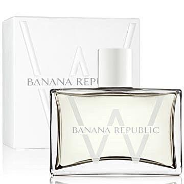 香水1986☆Banana Republic W 香蕉共和國女人香淡香精 125ml