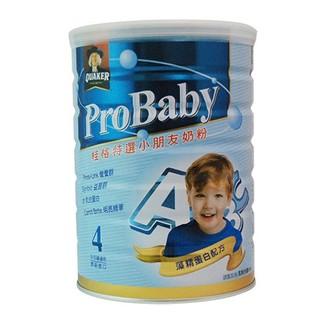 『121婦嬰用品館』桂格特選小朋友奶粉-新一代藻精蛋白配方4號1.5kg/罐x6入(附贈品)