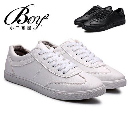 ☆BOY-2☆【JP99004】經典休閒素面運動鞋 0