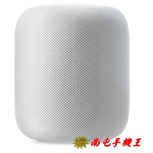 〝南屯手機王〞蘋果 APPLE HomePod A1639 智慧音響【宅配免運費】