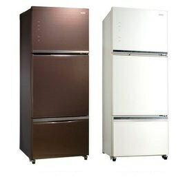 <br/><br/>  SR-P53GDV 變頻一級玻璃冰箱【SAMPO聲寶】 ★杰米家電☆<br/><br/>