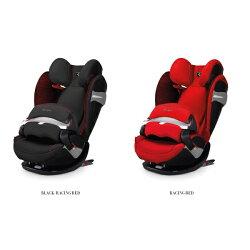Cybex Pallas S-fix Ferrari 法拉利款汽車安全座椅(1~12歲)●德國品牌