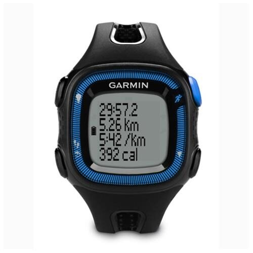 GPS Running Watch w/HRM GPS Running Watch 1