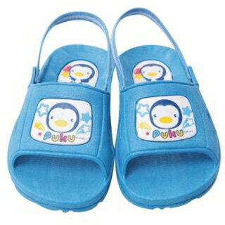 『121婦嬰用品館』PUKU學步拖鞋 1
