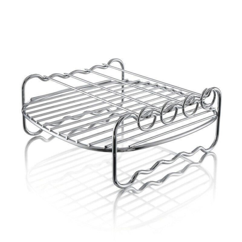 飛利浦 Philips 氣炸鍋專用雙層烤架 HD9904