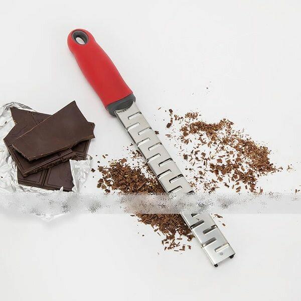 巧緻烘焙網【編號T035】烘焙必備 多用途 巧克力刨屑刀 烘焙器具