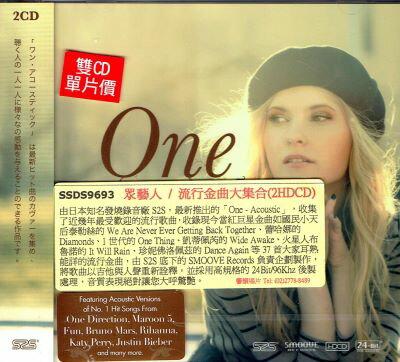 ~停看聽音響唱片~~CD~眾藝人: 金曲大集合(2HDCD